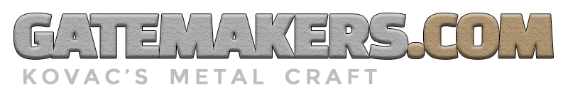 GATEMAKERS.COM Logo